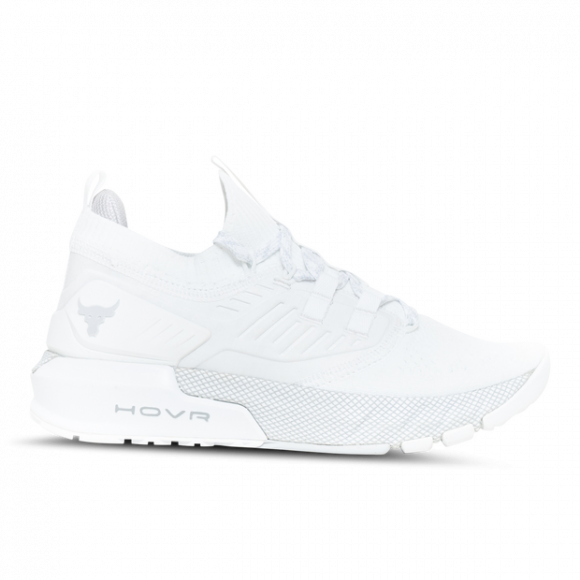 Under Armour W Project Rock 3 White - 3023005-110