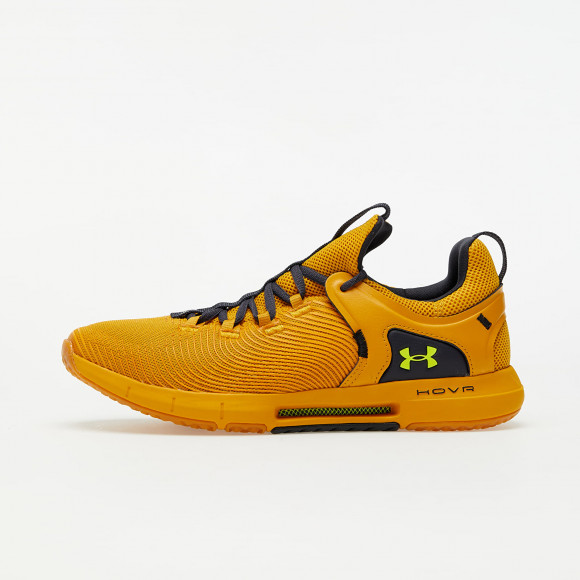 Under Armour HOVR Rise 2 Yellow - 3023009-700