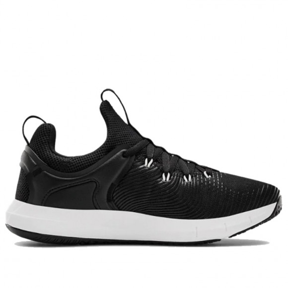 Under Armour W HOVR Rise 2 Black - 3023010-001