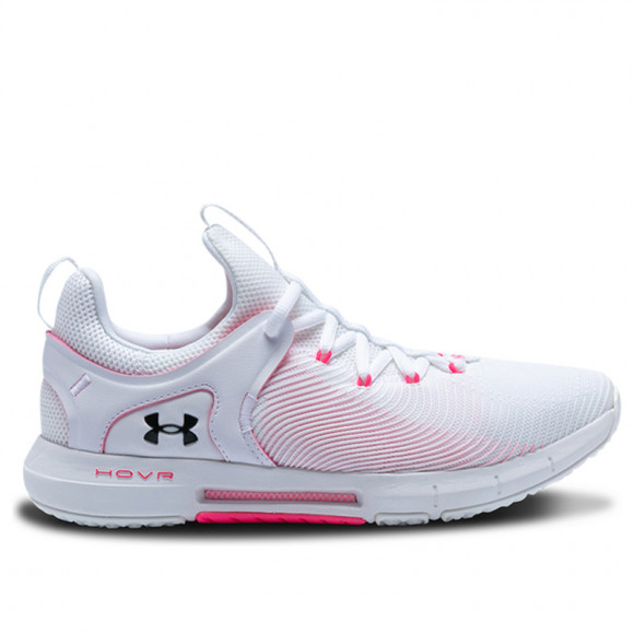 Under Armour W HOVR Rise 2 White - 3023010-100