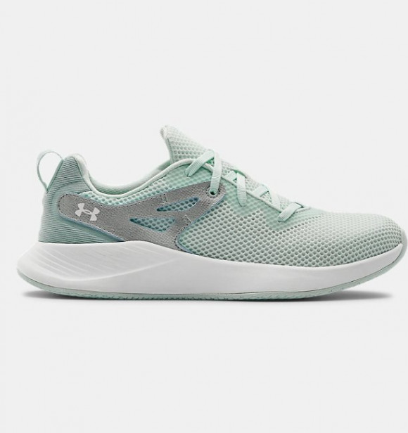 Women's UA Charged Breathe Trainer 2 NM Training Shoes - 3023012-401