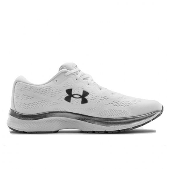 Women's UA Charged Bandit 6 Running Shoes - 3023023-102