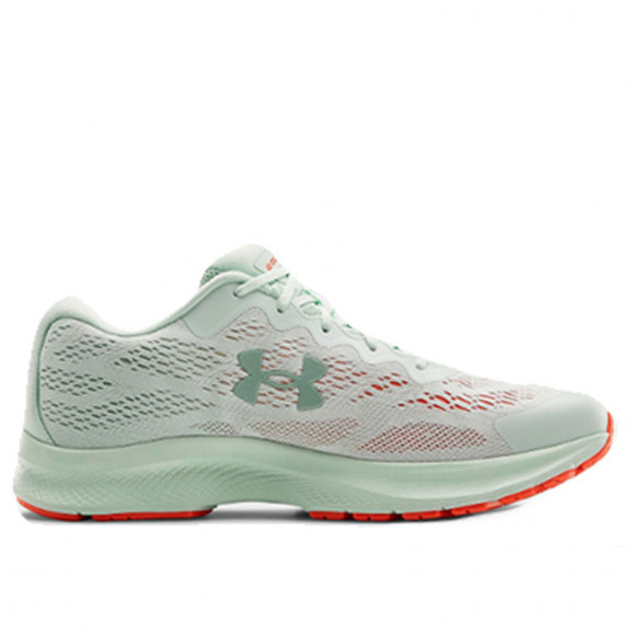 Women's UA Charged Bandit 6 Running Shoes - 3023023-400