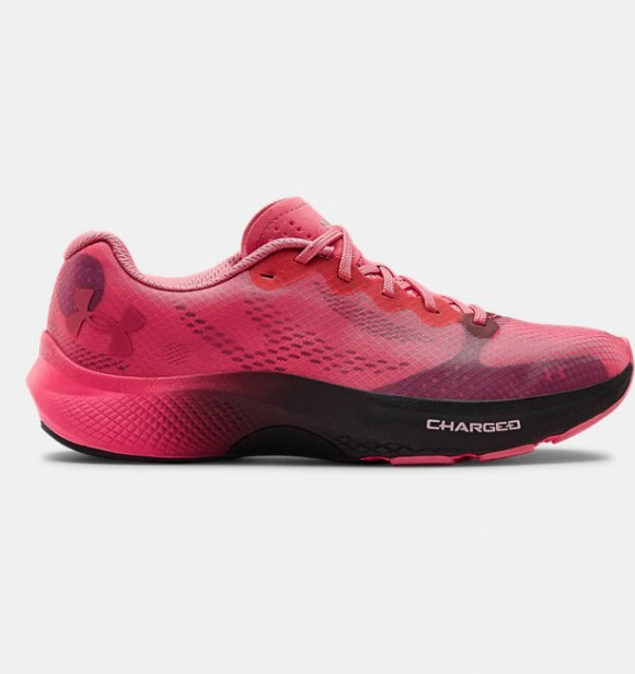 Women's UA Charged Pulse Running Shoes - 3023024-602