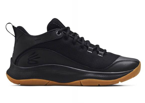 Chaussures de basket UA 3Z5 unisexes - 3023087-003