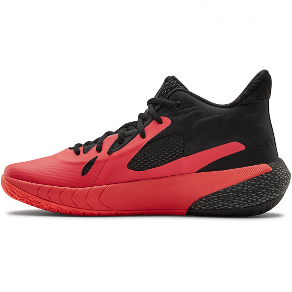 Under Armour HOVR Havoc 3 Red - 3023088-601