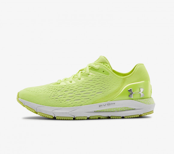 Under Armour HOVR Sonic 3 W8LS Yellow - 3023175-700
