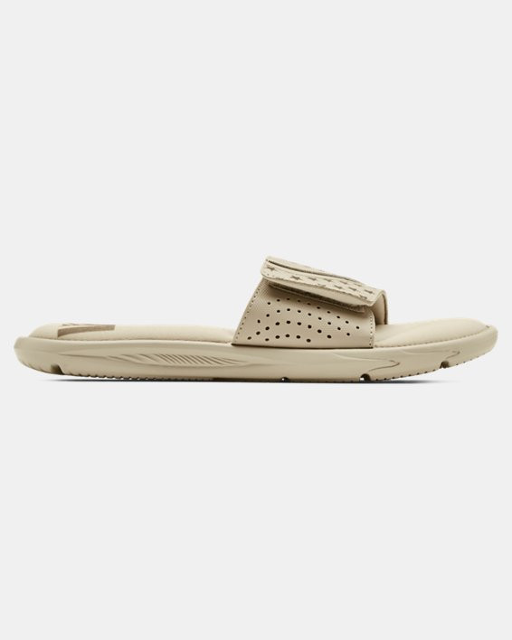 Under Armour Men/'s UA Ignite Freedom Slides Sandals Many Colors and Sizes