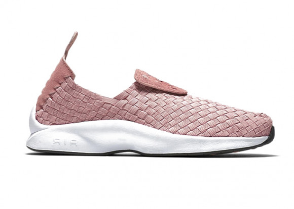 Nike Air Woven Rust Pink (W) - 302350-600
