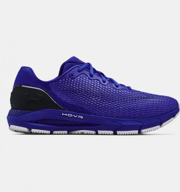 Men's UA HOVR™ Sonic 4 Running Shoes - 3023543-500