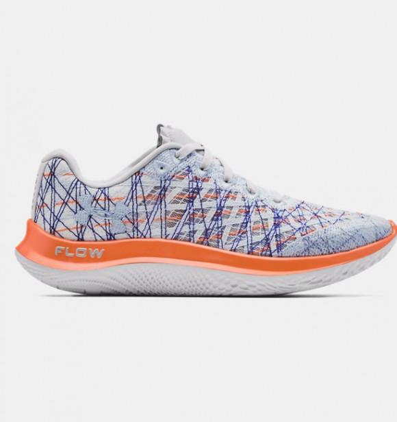 Women's UA Flow Velociti Wind Running Shoes - 3023561-104