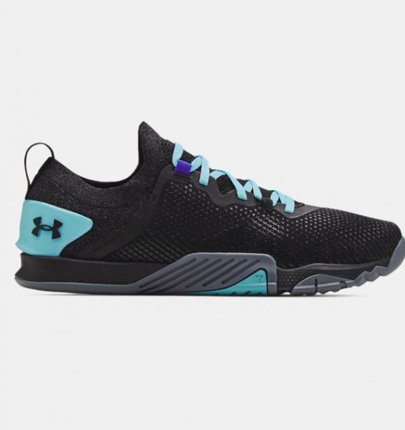 Men's UA TriBase Reign 3 Training Shoes - 3023698-002