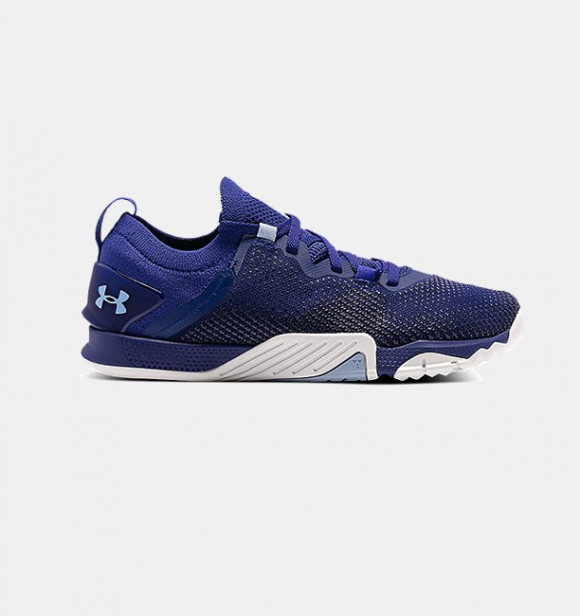Women's UA TriBase Reign 3 Training Shoes - 3023699-500
