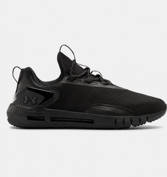Under Armour HOVR STRT NM1 Black - 3023875-001
