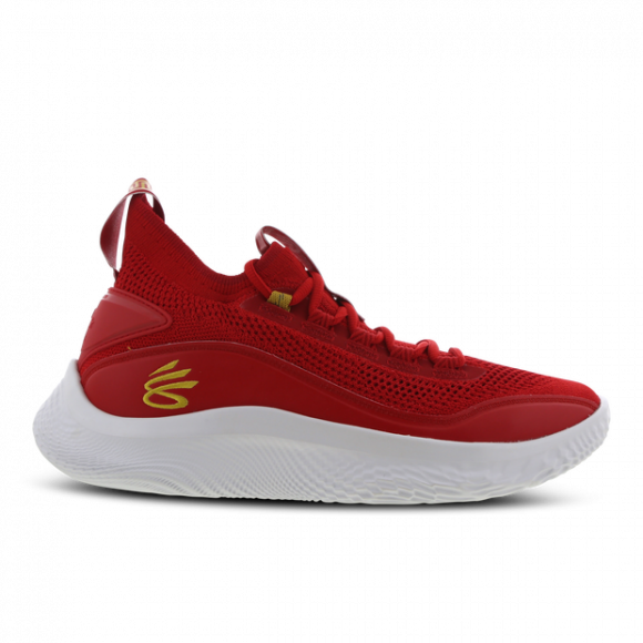 Curry Brand Curry Flow 8 'Chinese New Year' - 3024035-600