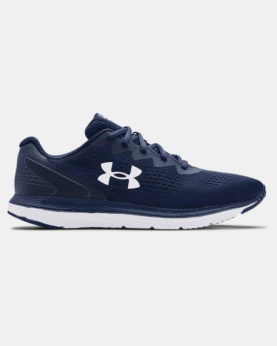 Men's UA Charged Impulse 2 Running Shoes - 3024136-400