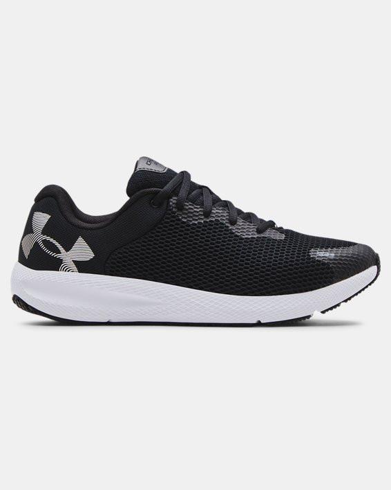 Men's UA Charged Pursuit 2 Big Logo Running Shoes - 3024138-001