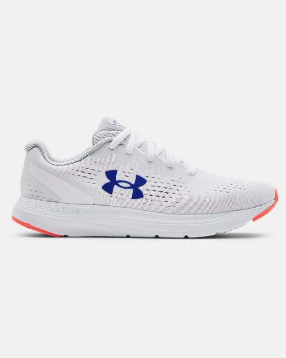 Under Armour Charged Impulse 2 Marathon Running Shoes/Sneakers 3024141-100 - 3024141-100