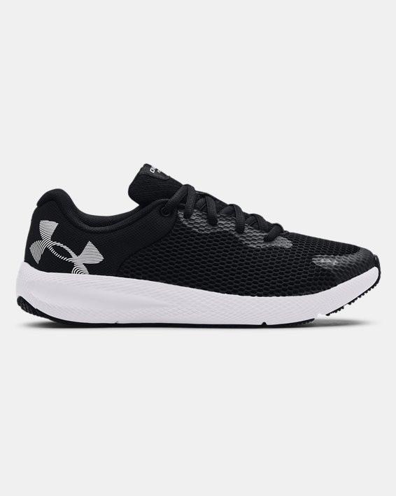 Women's UA Charged Pursuit 2 Big Logo Running Shoes - 3024143-002