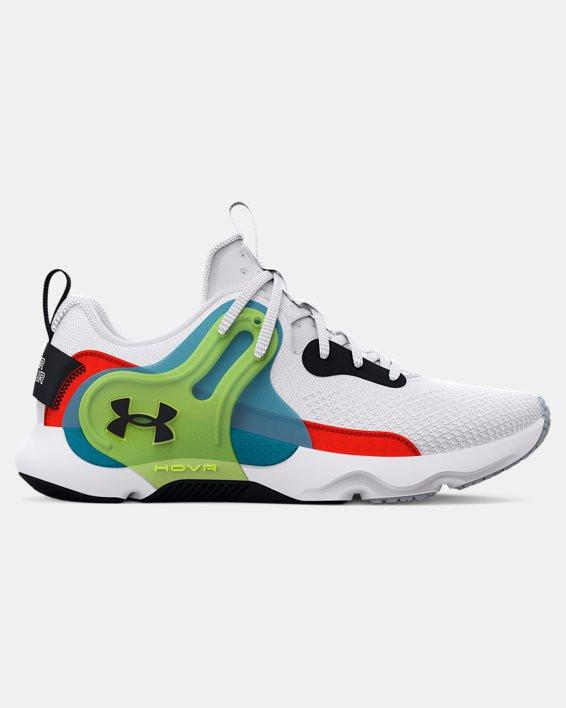 Women's UA HOVR Apex 3 Training Shoes - 3024272-100