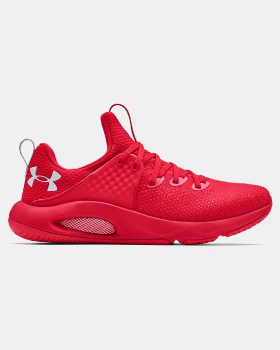 Men's UA HOVR Rise 3 Team Training Shoes - 3024309-600