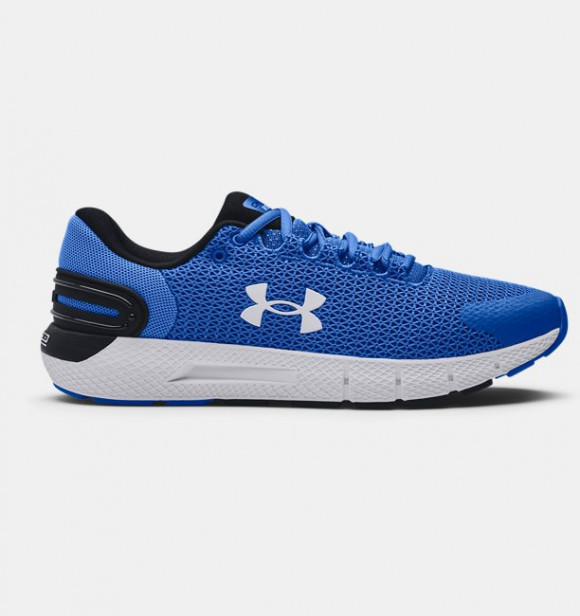 Under Armour Charged Rogue 2.5 - Blue - Mens - 3024400-401