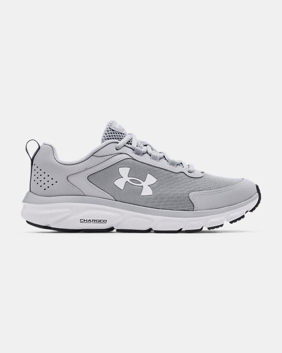 Men's UA Charged Assert 9 Running Shoes - 3024590-101