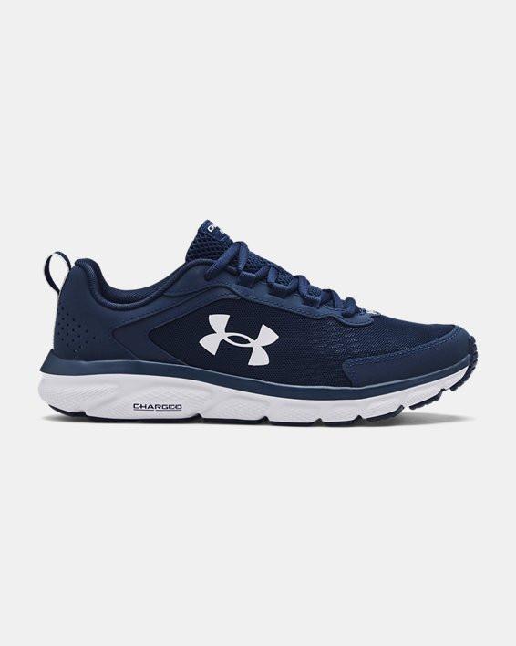 Men's UA Charged Assert 9 Running Shoes - 3024590-400