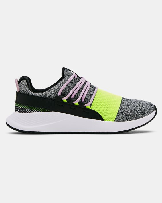 Women's UA Charged Breathe Lace NM Sportstyle Shoes - 3024801-001