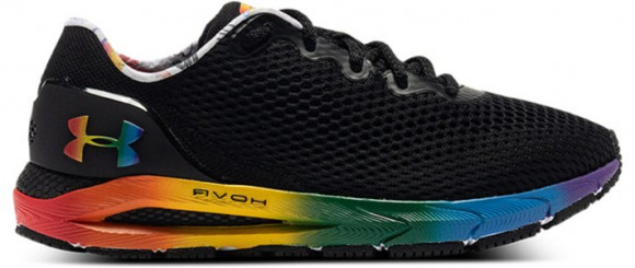 Under Armour Hovr Sonic 4 Pride CN Marathon Running Shoes/Sneakers 3025227-001 - 3025227-001