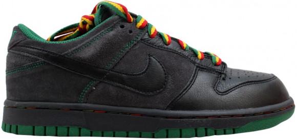 Nike Dunk Low CL Rasta Jamaica - 304714-909