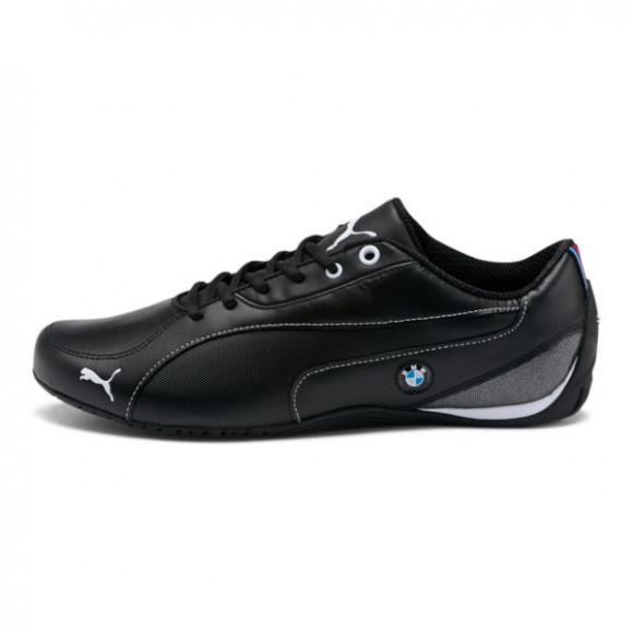 Puma Drift Cat 5 BMW NM Sneakers Black- Mens- Size 10 D - 304879-05