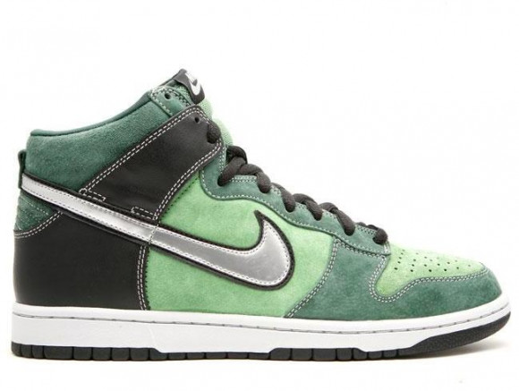 Nike Dunk High Pro SB Brut Sneakers