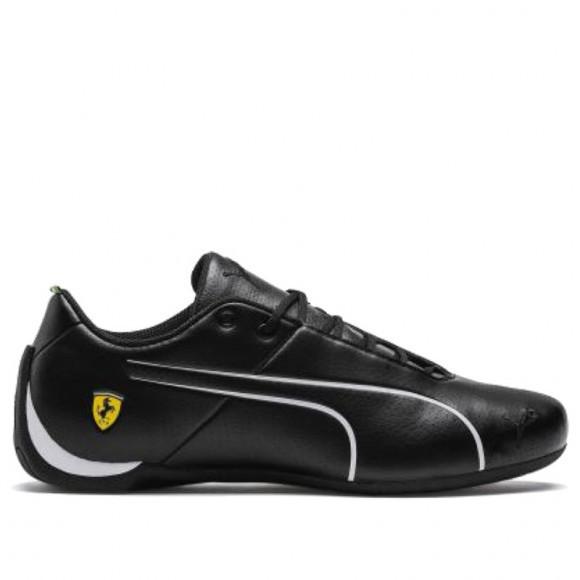 Puma Ferrari x Future Cat Ultra 'Black' Black/White Marathon ...