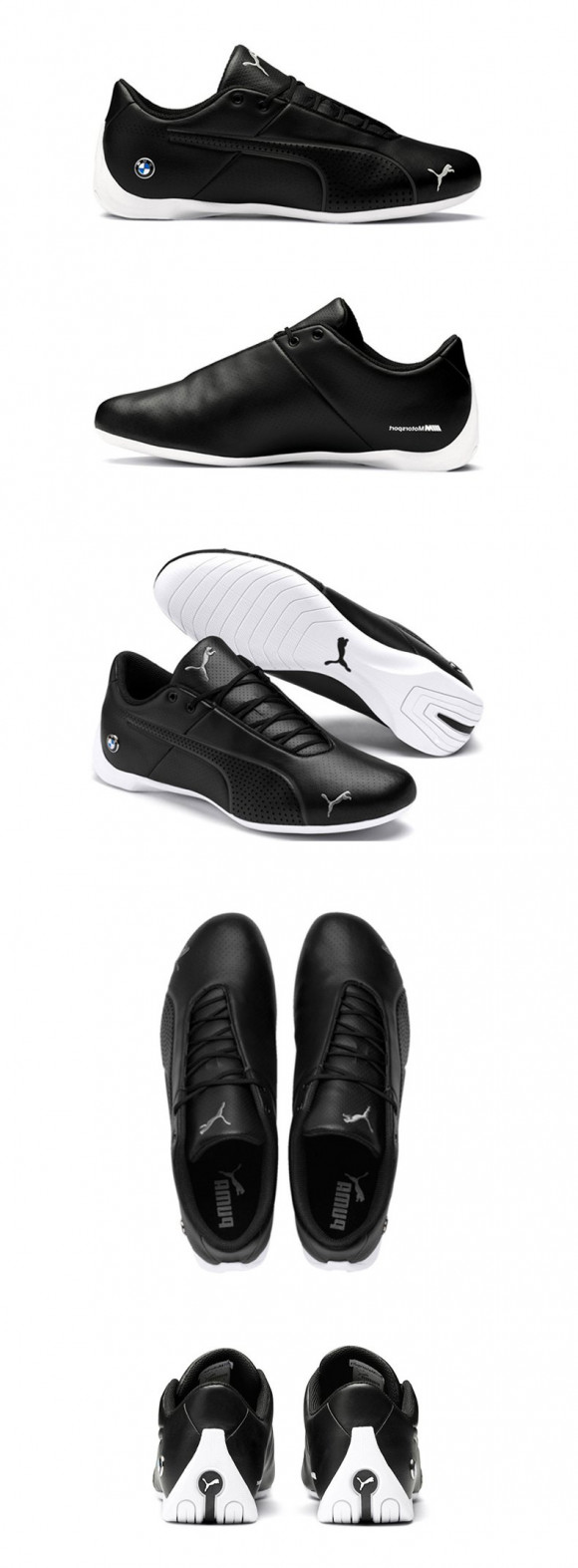 Puma BMW MMS Future Cat Ultra Marathon Running Shoes/Sneakers 306242-04 - 306242-04