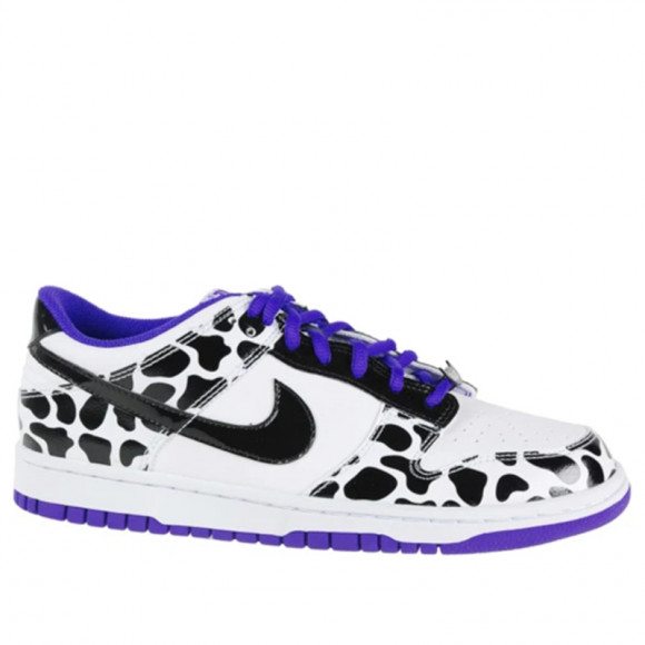 Nike Dunk Low (GS) 306339-102 - 306339-102