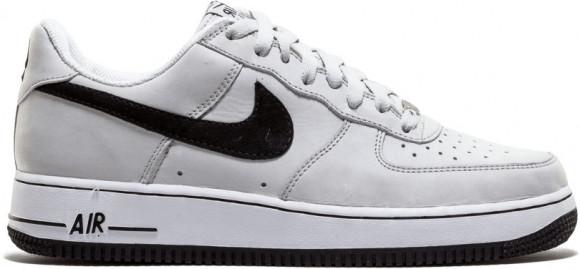Nike Air Force 1 Low Neutral Grey Black White - 306353-007
