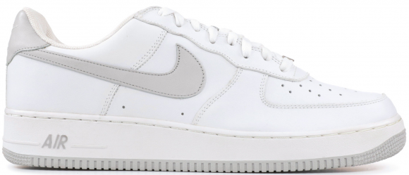 Nike Air Force 1 Low White Neutral Grey (2004) - 306353-101