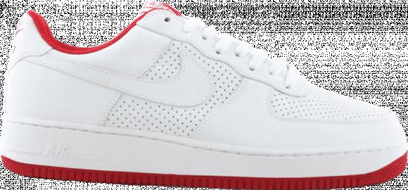Nike Air Force 1 Low Jamaica Drum - 306353-118