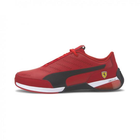 PUMA Scuderia Ferrari Kart Cat X Men's Motorsport Shoes in Red - 306508-02