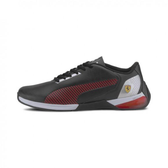 PUMA Scuderia Ferrari Race Kart Cat-X Tech Men's Motorsport Shoes in Red - 306540-01