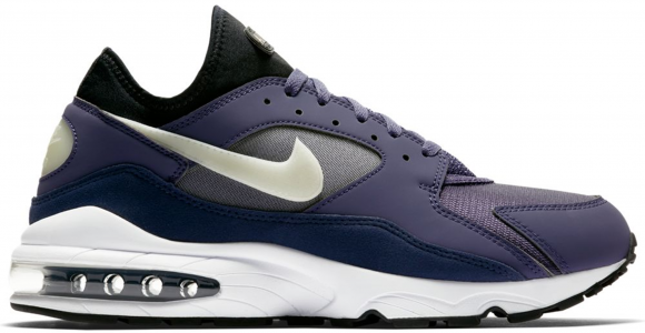 Nike Air Max 93 Purple Patch