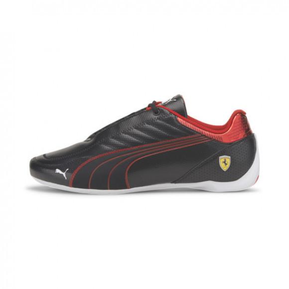 PUMA Scuderia Ferrari Race Future Kart Cat Men's Motorsport Shoes in Red - 306586-01