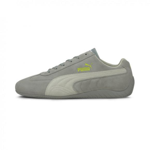 PUMA Speedcat OG+ Sparco Motorsport Shoes in Quarry Grey - 306725-03