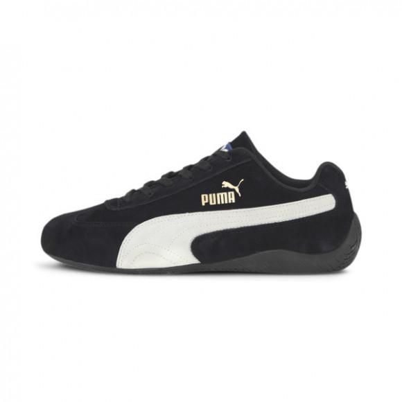 PUMA Speedcat OG Sparco Women's Sneakers in Black/White - 306794-01