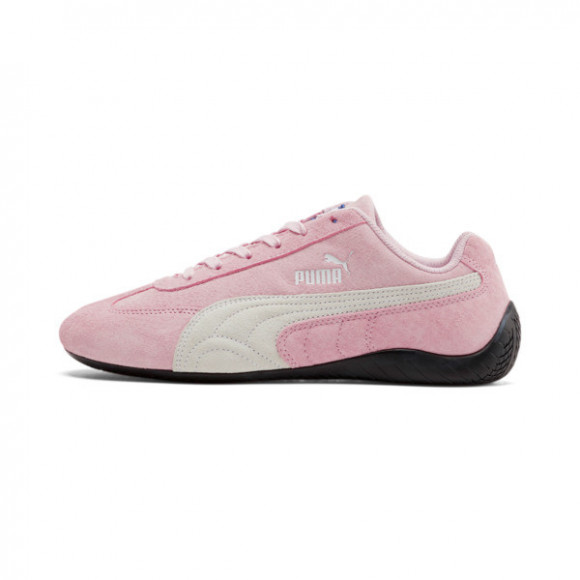 PUMA Speedcat OG Sparco Women's Sneakers in Winsome Orchid/White - 306794-03
