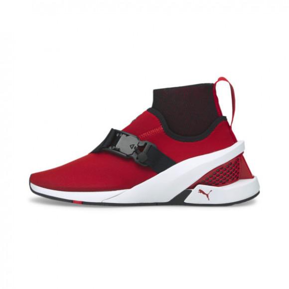 PUMA Ferrari IONF Motorsport Shoes in Red - 306806-02