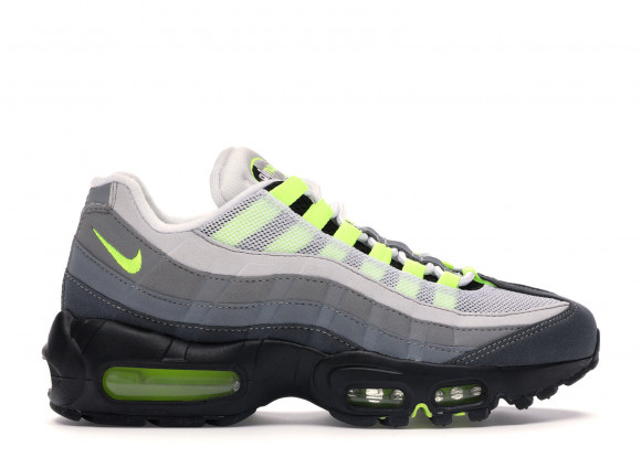 Nike Air Max 95 OG Neon 2015 (W)