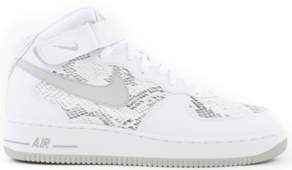 Nike Air Force 1 Mid Cocoa Snake - 310277-101
