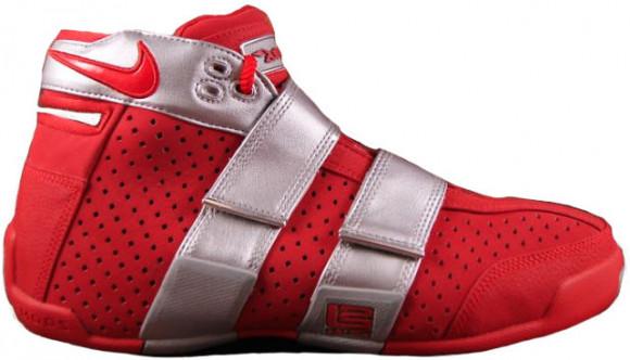 Nike LeBron 20-5-5 Ohio State - 311145-661